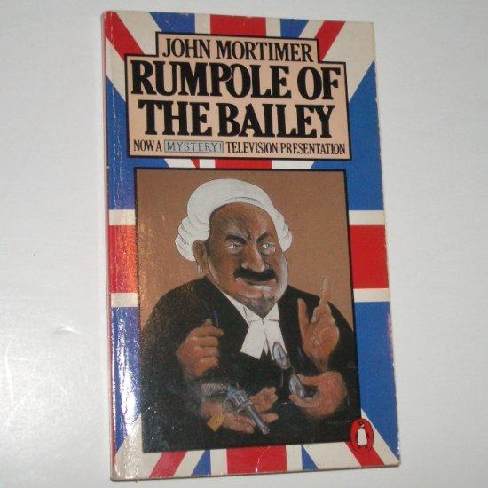 Rumpole of the Bailey by JOHN MORTIMER 1984