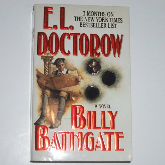 Billy Bathgate by E.L. Doctorow 1991