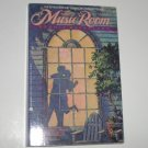 The Music Room by DENNIS McFARLAND Trade Size 1991