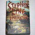Desperation by STEPHEN KING Hardcover Dust Jacket 1996