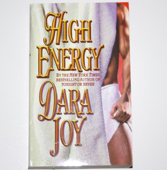 High Energy by DARA JOY Contemporary Romance 2006
