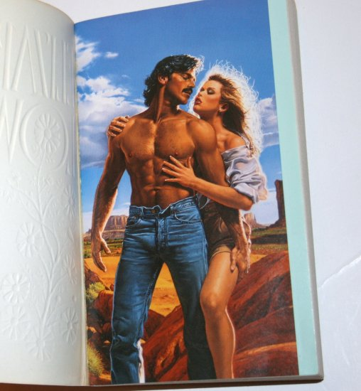 Lover in the Rough by Elizabeth Lowell Contemporary Romance 1994