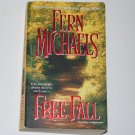 Free Fall by Fern Michaels 2007 Sisterhood Series
