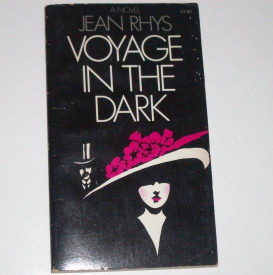 Voyage in the Dark by JEAN RHYS Romance 1982