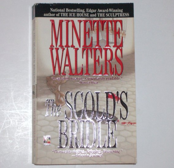 The Scold's Bride by MINETTE WALTERS Murder Mystery 1995