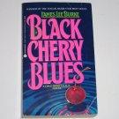 Black Cherry Blues by JAMES LEE BURKE A Dave Robicheaux Mystery 1990