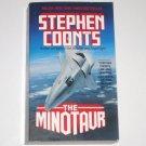 The Minotaur by STEPHEN COONTS A Jake Grafton Novel 1990 Espionage Fiction