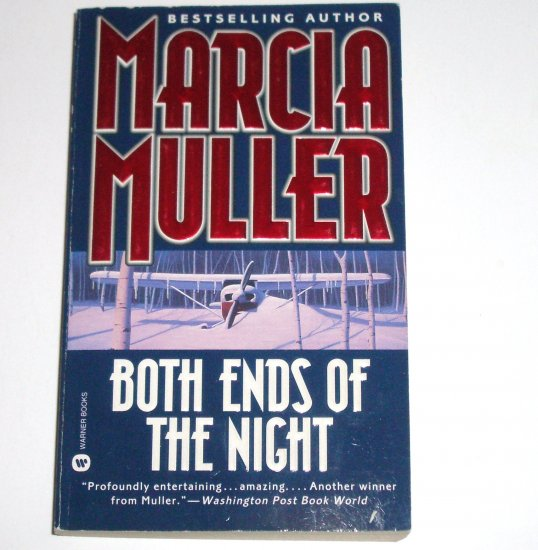 Both Ends of the Night by MARCIA MULLER A Sharon McCone Mystery 1998