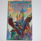 The Oathbound Wizard by CHRISTOPHER STASHEFF Del Rey Fantasy 1993 Wizard in Rhyme Series