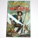 A Wizard in a Feud by CHRISTOPHER STASHEFF Tor Fantasy 2002 Rogue Wizard Series