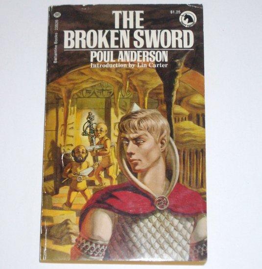 The Broken Sword by POUL ANDERSON Fantasy 1973
