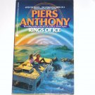Rings of Ice by PIERS ANTHONY Science Fiction 1974