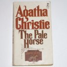 The Pale Horse by AGATHA CHRISTIE A Mark Easterbrook Mystery 1974