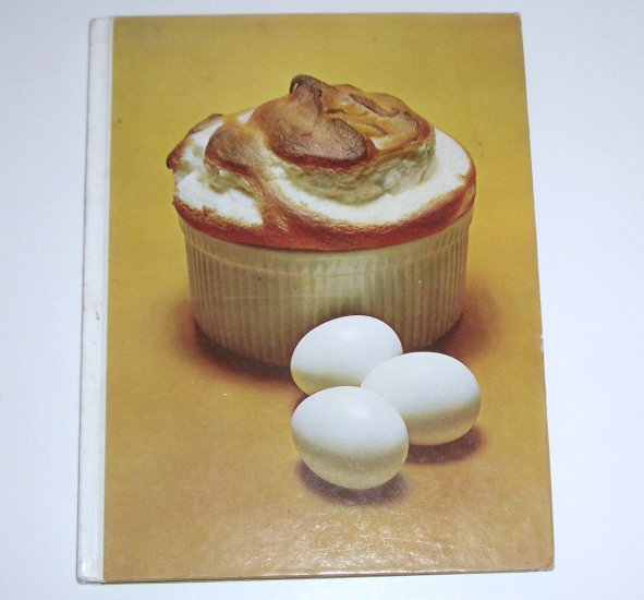 The Cooking of Provincial France by M F K FISHER and JULIA CHILD Hardcover Cookbook 1981
