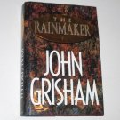 The Rainmaker by JOHN GRISHAM Hardcover Dust Jacket 1995
