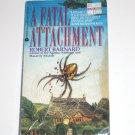 A Fatal Attachment by ROBERT BARNARD A Charlie Peace Mystery 1994