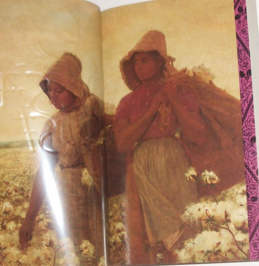 Dessa Rose by SHERLEY ANNE WILLIAMS Historical Fiction 1997