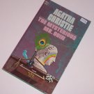 The Mysterious Mr. Quin by AGATHA CHRISTIE Harley Quin Mystery 1974