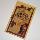 Pawn of Prophecy by DAVID EDDINGS Fantasy Book One of the Belgariad 1982 Paperback