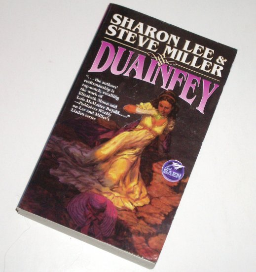 Duainfey by SHARON LEE and STEVE MILLER Fantasy 2009