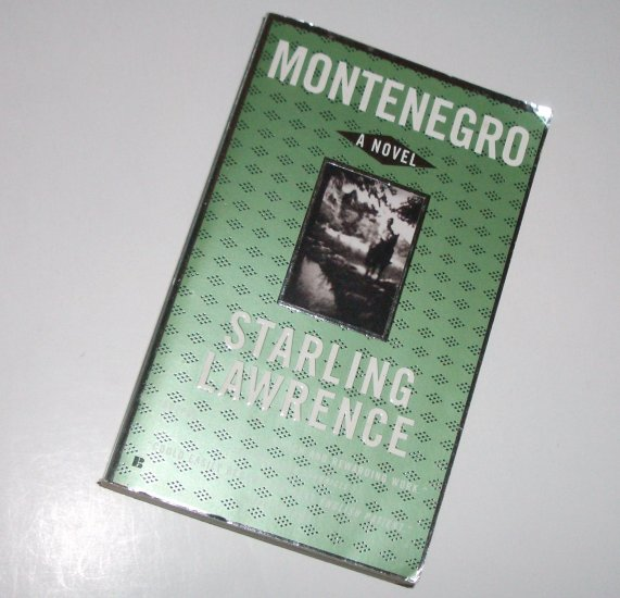 Montenegro by STARLING LAWRENCE 1998