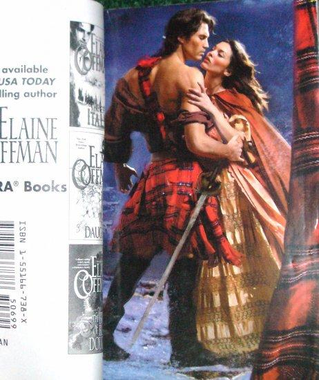 The Highlander by Elaine Coffman ~ Historical Scottish Romance 2003