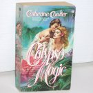 Calypso Magic by Catherine Coulter Historical Regency Romance 1988 The Magic Trilogy Series
