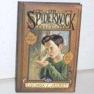 Lucinda's Secret by TONY DiTERLIZZI, HOLLY BLACK The Spiderwick Chronicles Hardcover 2003