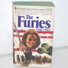 The Furies by JOHN JAKES Historical Fiction 1978 Kent Family Chronicles Series