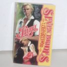 Laurel by LEIGH GREENWOOD Historical Western Romance 1995 Seven Brides Series