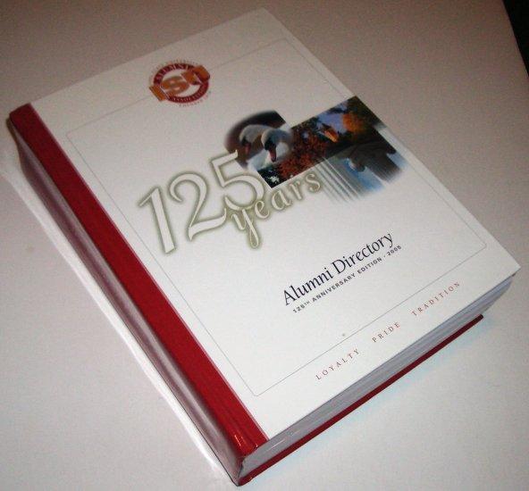 Iowa State University Alumni Directory 2005 125th Anniversary Edition Hardcover