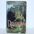 Drumveyn by ALEXANDRA RAIFE Contemporary Romance 1997