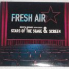 Terry Gross Fresh Air 2 CD Set 2006 with Stephen Colbert, etc