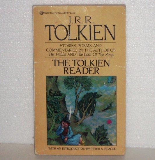 tolkien essay on fairy stories