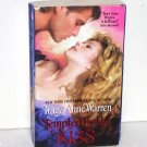 Tempted by His Kiss by Tracy Anne Warren Historical Regency Romance 2009 Byrons of Braebourne Series