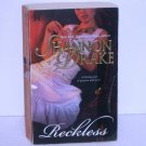 Reckless by SHANNON DRAKE Historical Victorian Romance 2006