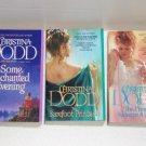 Complete Series: The Lost Princess by Christina Dodd Historical Scottish Romance