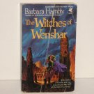 The Witches of Wenshar by BARBARA HAMBLY Del Rey Fantasy 1987 Sun Wolf and Starhawk Series
