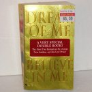 Dream of Me / Believe in Me by JOSIE LITTON Medieval Romance 2001 The Viking Trilogy