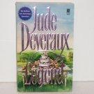 Legend by Jude Deveraux Time Travel Romance 1997 Legend Series
