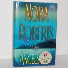 Angels Fall by Nora Roberts Hardcover with Dust Jacket Romantic Suspense 2006
