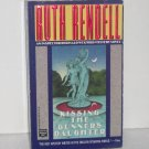Kissing the Gunner's Daughter by RUTH RENDELL 1993 An Inspector Wexford Mystery