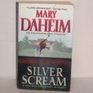 Silver Scream by Mary Daheim A Bed-and-Breakfast Cozy Mystery 2003