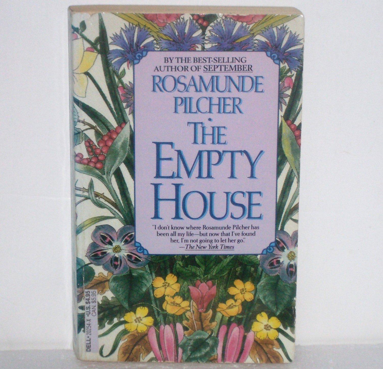 The Empty House by Rosamunde Pilcher 1989