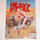 Heavy Metal May 1994 The Illustrated Fantasy Magazine