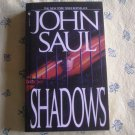 Shadows by John Saul 1993 Horror