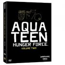 Aqua Teen Hunger Force Volume 2 DVD Cartoon Network Adult Swim