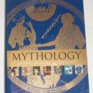 Mythology: Myths, Legends & Fantasies by Janet Parker 2004 Hardcover with Dust Jacket