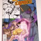 How to Color for Comics April 2001