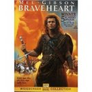 Braveheart DVD - Wide Screen Winner of 5 Academy Awards including Best Picture
